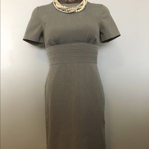French connection pencil dress