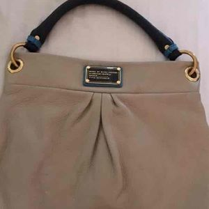 Reduce to sale quick Marc by Marc Jacobs hobo bag