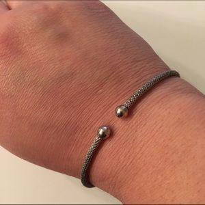 Silpada Jewelry - Silpada Tuscany cuff