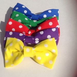 Infant Toddler Youth Bow Tie