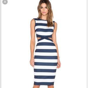Bec & Bridge Dresses & Skirts - Bec and Bridge Mindwarp Dress size 6.