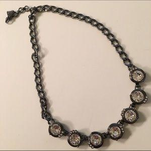 Silpada Jewelry - Silpada K&R Glamour necklace