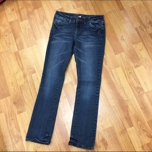 Delia's 00P Morgan Jeans Girls