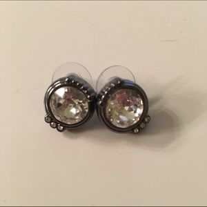 Silpada Jewelry - Silpada K&R Glamour earrings