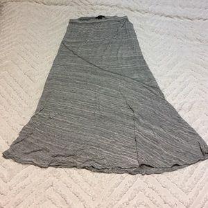 Mossimo Black Dresses & Skirts - Maxi skirt