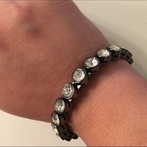 Silpada Jewelry - Silpada K&R Glamour bangle