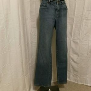 Denim - New York & company size 10 Bootcut jeans