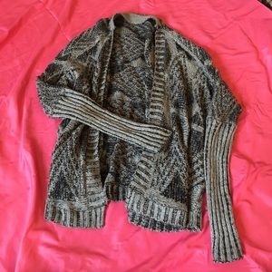 Sparkle & Fade Sweater Cardigan