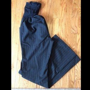 Motherhood Maternity Pants - Maternity dress pants