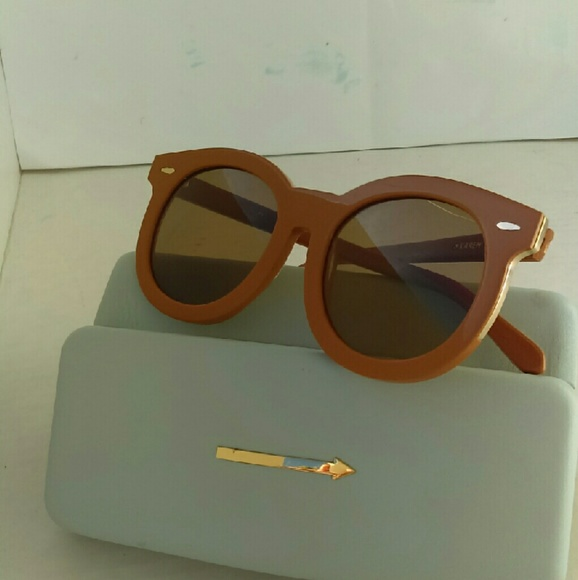 23ac8045f2f70 Karen Walker Accessories - Karen Walker super duper thistle sunglasses