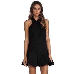 Cameo Dresses & Skirts - Cameo black cocktail dress