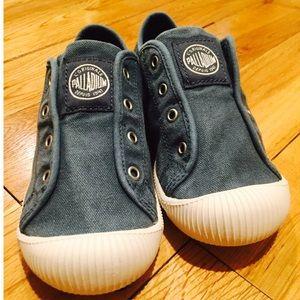 Palladium Other - Kids Palladium Sneakers