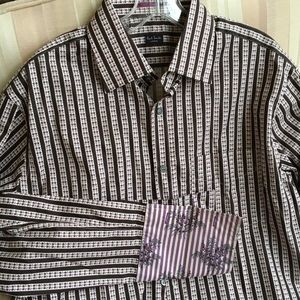 Paul Smith Other - 👔Paul Smith men's shirt. Made in 🇮🇹 Italy
