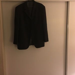 Sergio Rossi Other - Rossi Sports Jacket