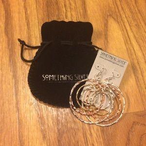 Accessories - Unique Hoop Earrings