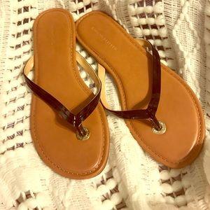 Like New Banana Republic sandals
