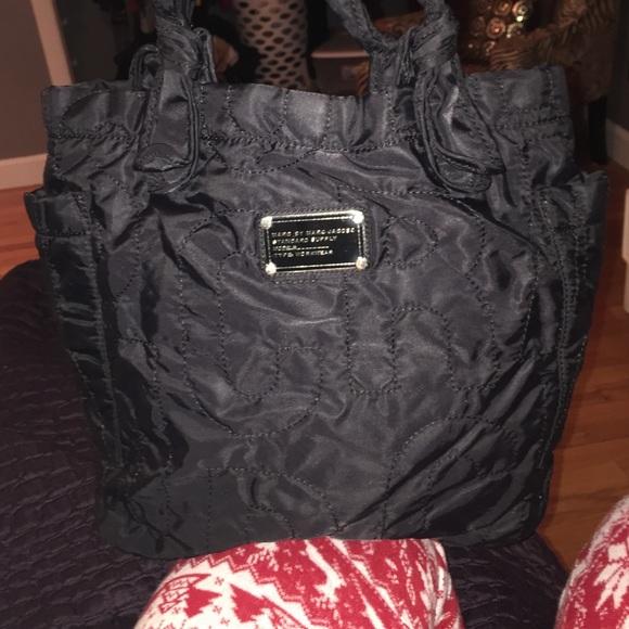 49ac3120b3 Marc jacobs standard supply workwear black tote. M_584cb39b522b451e05003431