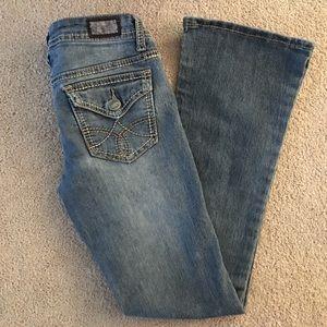 Earl Jeans Denim - Earl Jeans Sz 0s