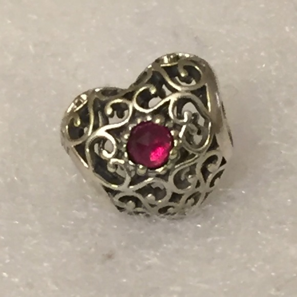 Pandora Charm From Meredith's