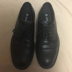 George Other - George-dress shoe (worn once)