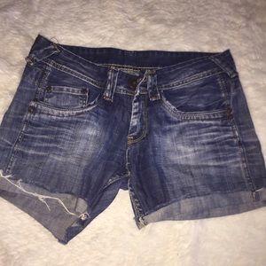 Pepe Jeans Pants - Pepe Jean shorts
