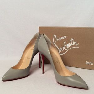 Christian Louboutin Pigalle Follies 100 Pumps