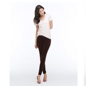 [AG] Chocolate Super Skinny Legging