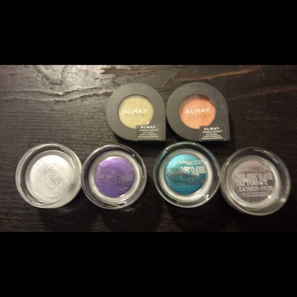 Makeup Eye Shadow Combo Poshmark