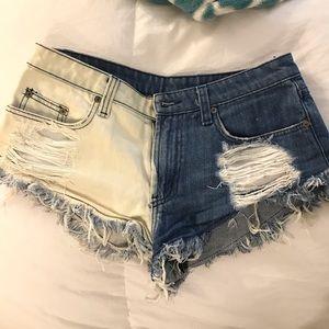 LF stores Pants - LF shorts