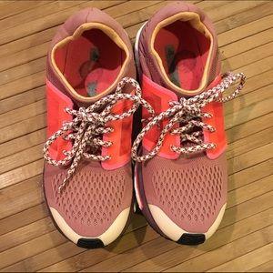 Adidas Stella Mccartney Adios Boost Kvinners Joggesko xj79ugZs