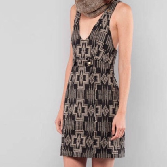 Pendleton Dresses Pendleton Portland Collection Dress Poshmark