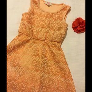🍂GB girls lovely dress girls size 5
