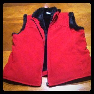 Koret Jackets & Blazers - Winter Vest Jacket -Like New