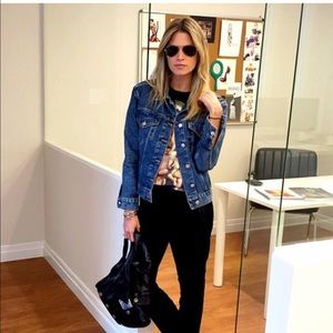 New Forever 21 Denim Jackets - size S