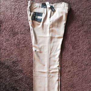 VanHeusen Other - NWT men's nice khaki dress pants