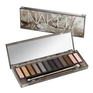 Urban Decay Other - NEW Urban Decay Naked Smoky Eyeshadow Palette