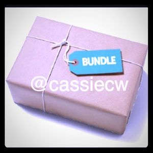 Other - Bundle for @cassiecw