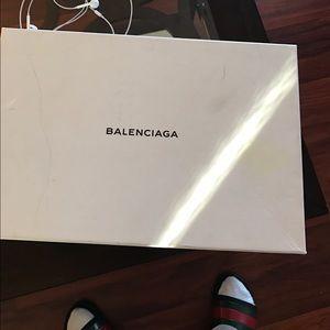 Other - Size 39 balenciaga