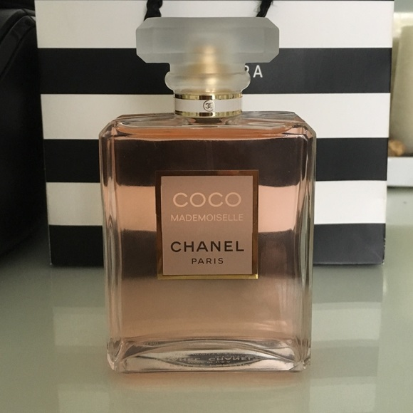 Superior CHANEL Other   Mademoiselle Coco Chanel Perfume