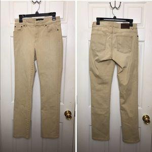 Ralph Lauren Denim - LRL Ralph Lauren khaki jeans.