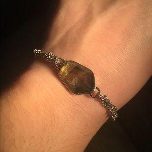 Chloe + Isabel Jewelry - Chloe + Isabel gem bracelet. Brand New!