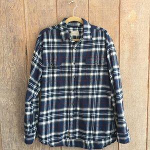 Jachs Other - Men's Flannel shirt. Size XL.