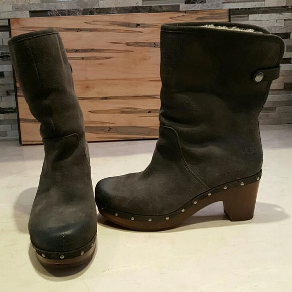 9e06fe9b810 UGG Lynnea Boots
