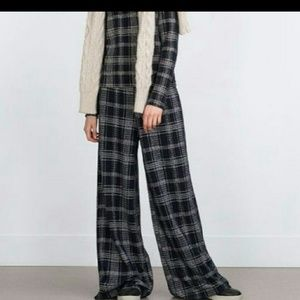 Listing not available - Zara Pants from Terry's closet on Poshmark