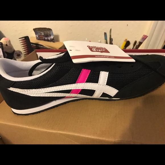 separation shoes b618e 95eb4 Onitsuka Machu Racer NWT