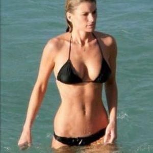 Luli Fama Other - *Luli Fama* Cosita Buena Wavey Triangle Bikini Top