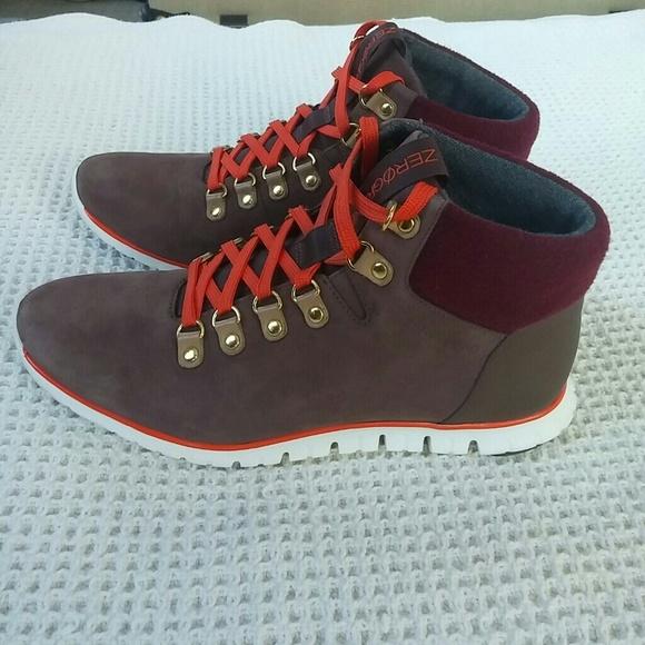e31dc5273c902 Cole Haan ZeroGrand Waterproof Hiker Boot