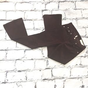 rag & bone Pants - 🔥SUNDAY ONLY🔥Rag and Bone Burgundy Cords SZ 26