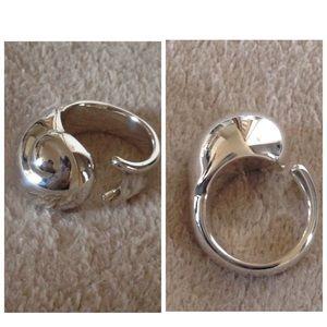 Tiffany & Co. Jewelry - ‼️FINAL PRICE‼️✨Tiffany & Co Elsa Peretti Ring✨