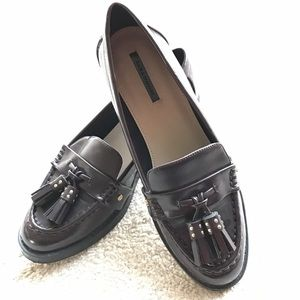 Zara * flat shoes
